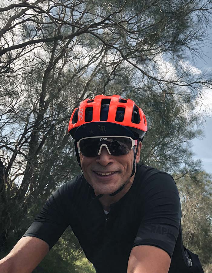 male-cyclist-smiling