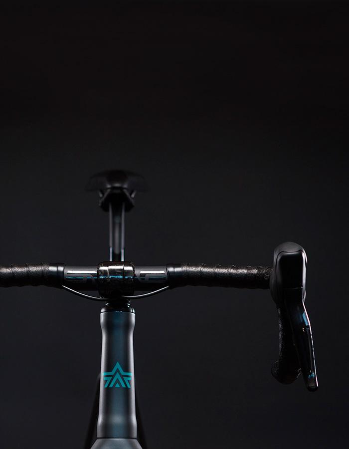 Argonaut handlebar and head tube - best bikes of 2021
