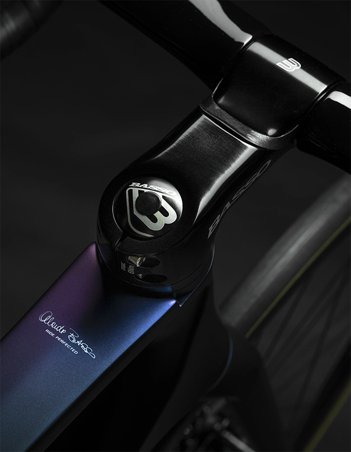 Basso bike stem - best bikes of 2021