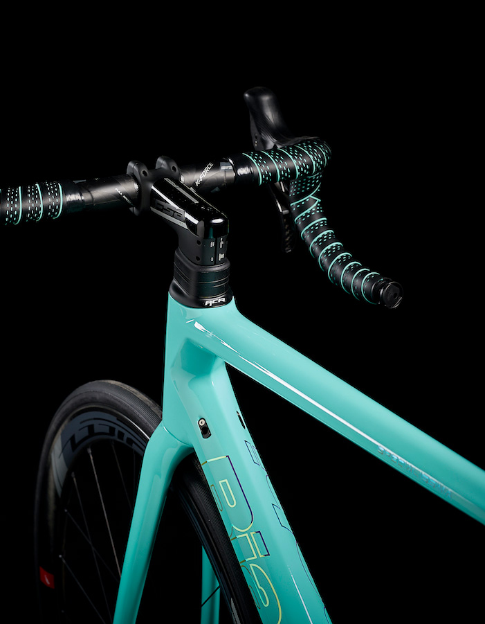 Bianchi bar by Thomas Opstrup - best bikes of 2021