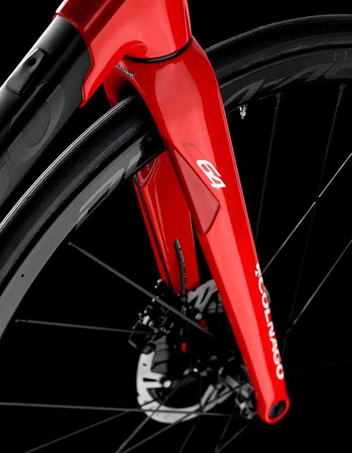 C64 fork - best bikes of 2021