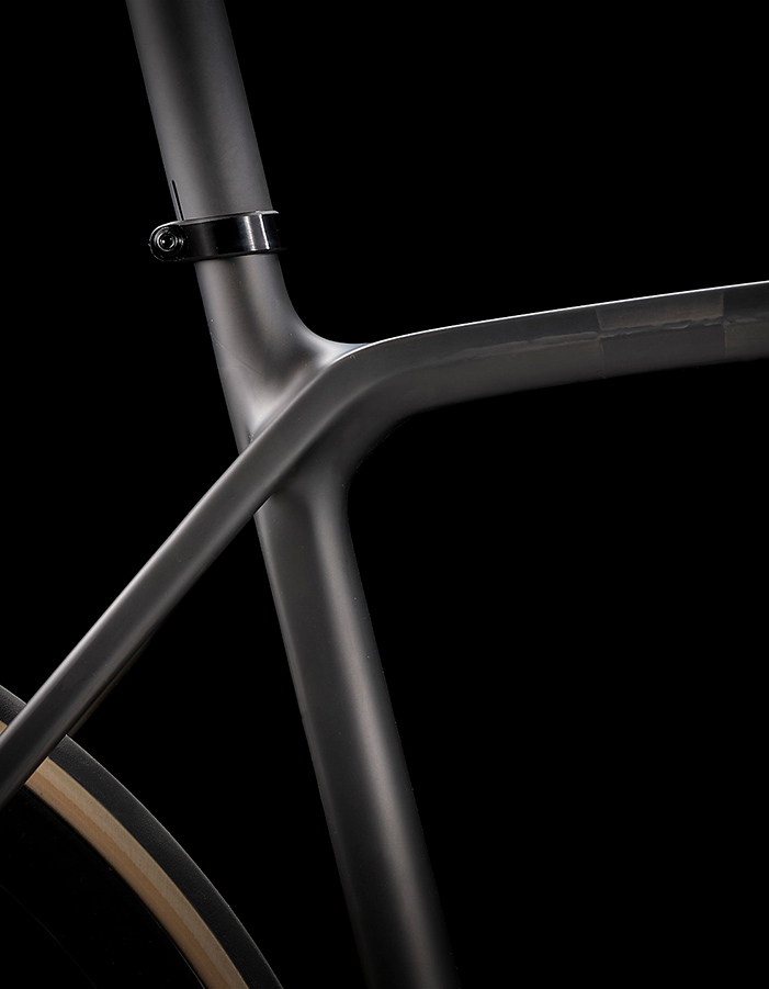 Emonda SLR9 Disc detail - best bikes of 2021