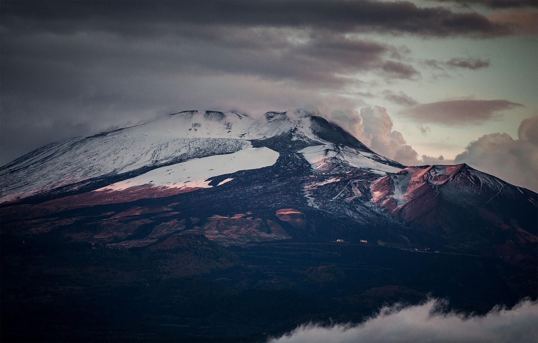 Etna winter2