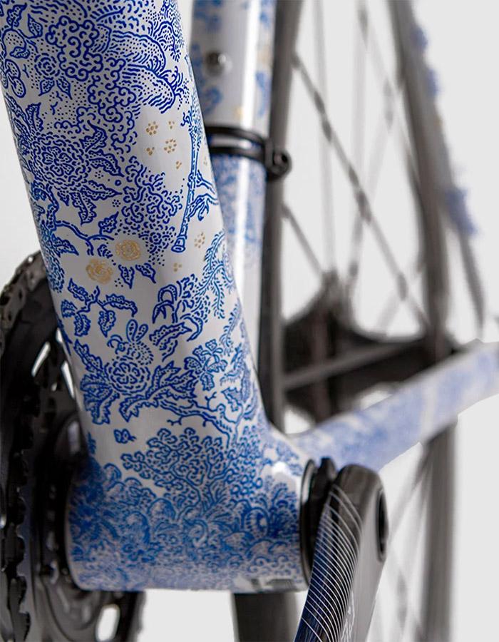 Festka bottom bracket detail - best bikes of 2021