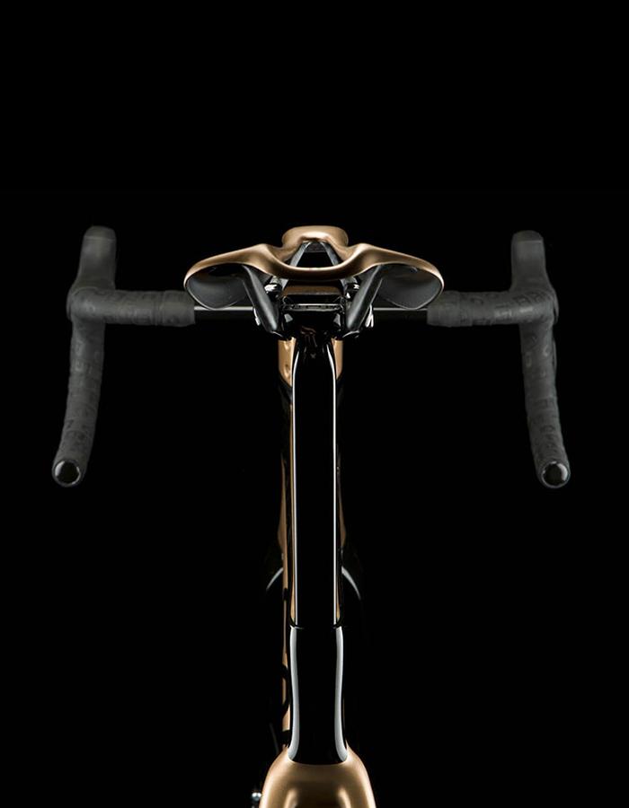 Sarto saddle