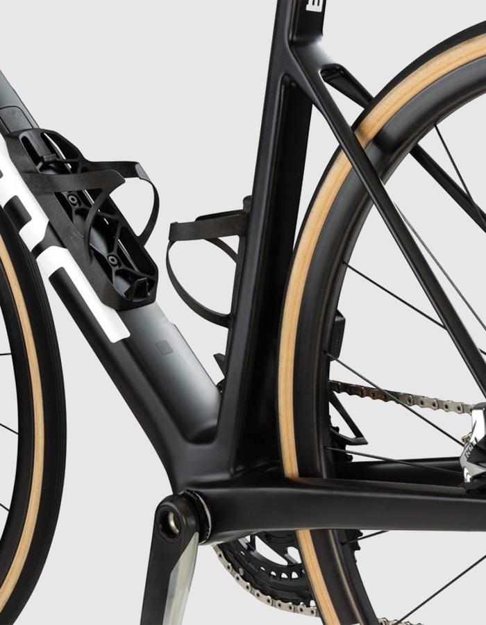 BMC down tube detail - best bikes of 2021