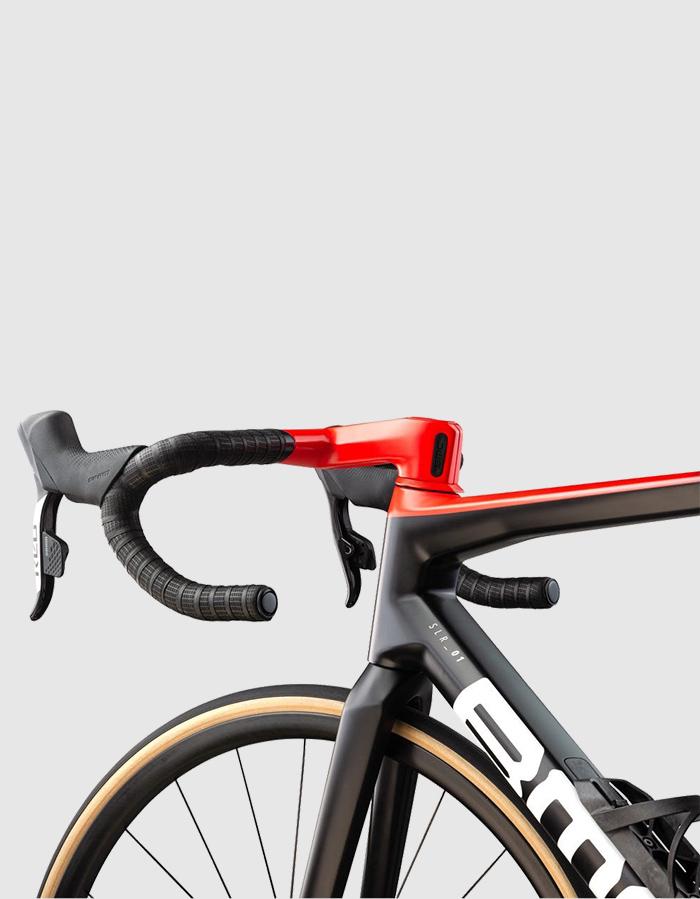 BMC Teammachine SLR - best bikes of 2021
