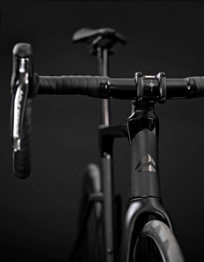 Merida head tube - Racing bikes of 2021