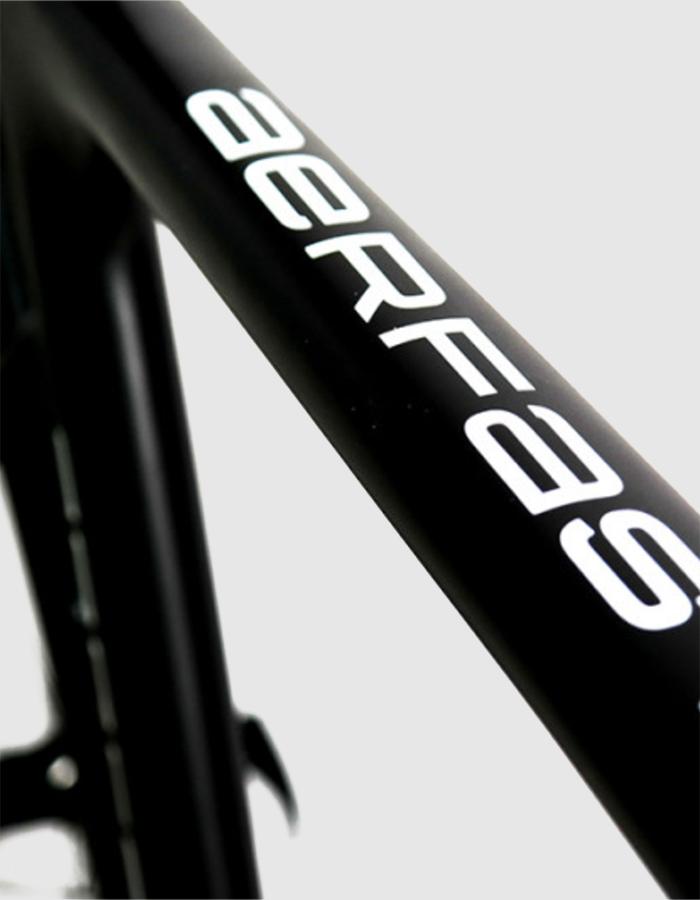 Frame detail Storck - Racing bikes of 2021